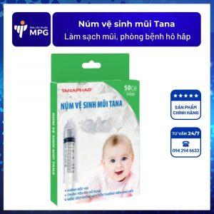 Núm vệ sinh mũi Tana