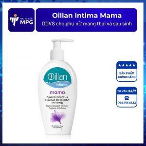 Oillan Intima Mama