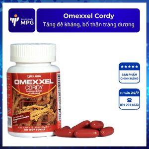 Omexxel Cordy