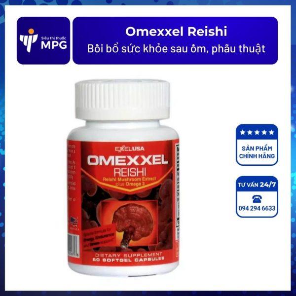 Omexxel Reishi