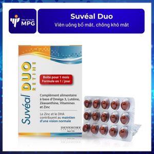 Suvéal Duo