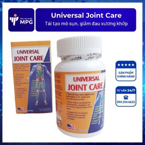 Universal Joint Care