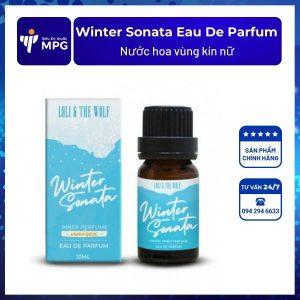 Winter Sonata Eau De Parfum