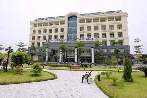 Khoa nam học - Bệnh viện đa khoa Tâm Anh