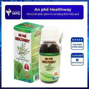 An phế Healthway