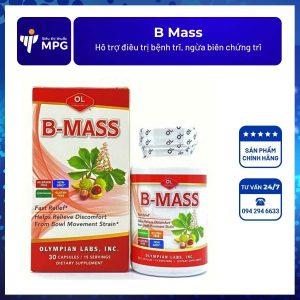 B Mass