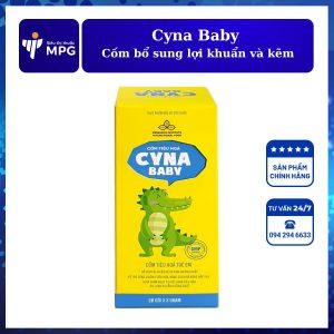 Cyna Baby