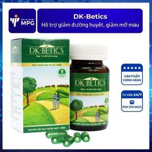 DK-Betics