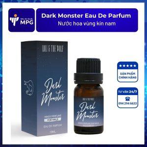 Dark Monster Eau De Parfum