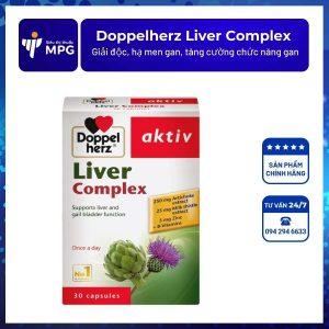 Doppelherz Liver Complex