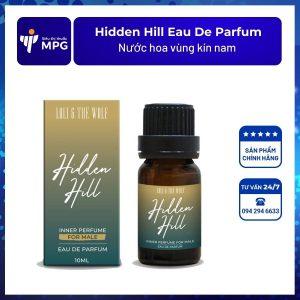 Hidden Hill Eau De Parfum