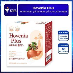 Hovenia Plus