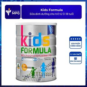 Kids Formula