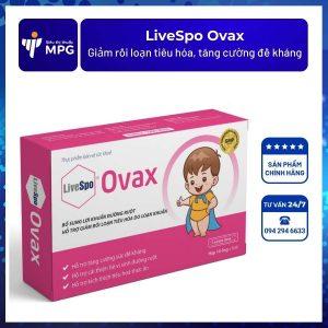 LiveSpo Ovax