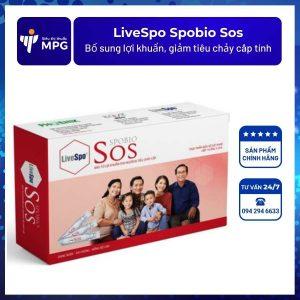 LiveSpo Spobio Sos