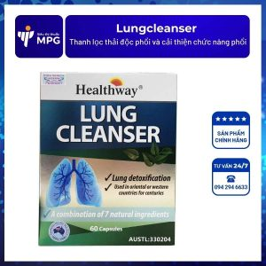 Lungcleanser