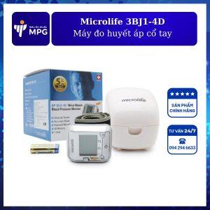 Microlife 3BJ1-4D