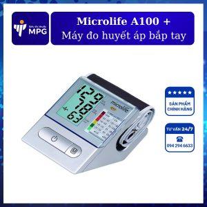 Microlife A100 +