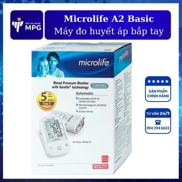 Microlife A2 Basic