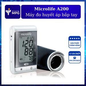 Microlife A200