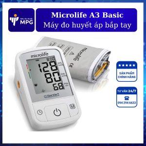 Microlife A3 Basic