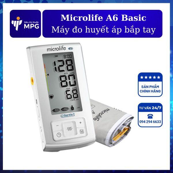 Microlife A6 Basic