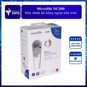 Microlife W3 Comfort+