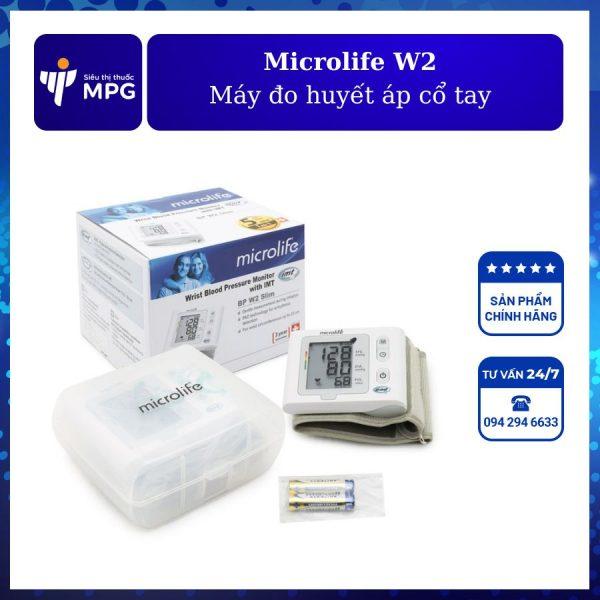 Microlife W2
