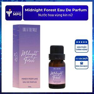Midnight Forest Eau De Parfum