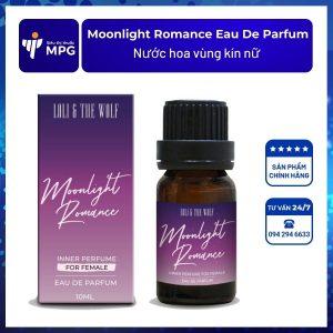 Moonlight Romance Eau De Parfum