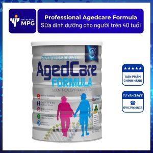 Professional Agedcare Formula