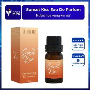 Sunset Kiss Eau De Parfum