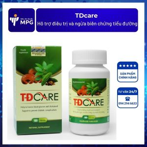 TDcare