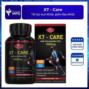 X7 - Care