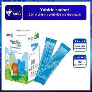 Yobitic sachet