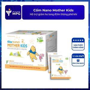 Cốm Nano Mother Kids