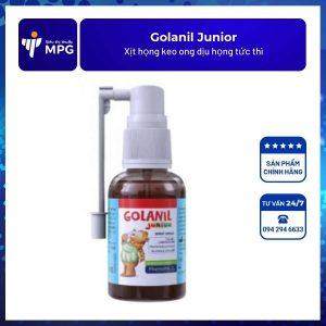 Golanil Junior